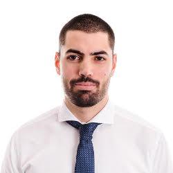 Alejandro Soler, Ingeniero Industrial en Principia