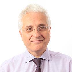 Francisco Martínez, Director de Operaciones de Principia