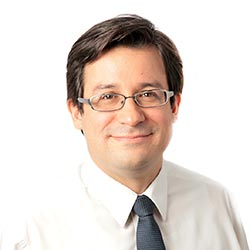 Francisco Riera, Director de Proyectos de Principia