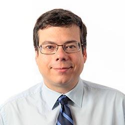 Javier Rodríguez, Director Técnico de Principia