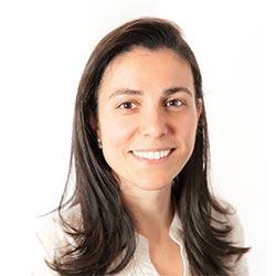 María José Crespo, Directora de Proyectos en Principia