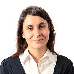 Patricia González, Ingeniero de Proyectos de Principia