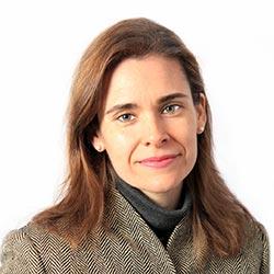 Rocío Núñez, responsable de gestión de productos SIMULIA en Principia