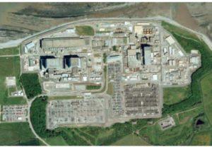 Principia ha realizado el estudio de fallas capaces para la central nuclear de Hinkley Point