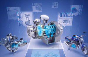 Principia proporciona las ultimas inovaciones de software con catia