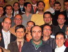 Principia organiza reuniones de usuarios de productos de SIMULIA