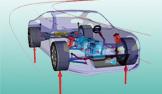 Principia distribuye y da soporte técnico del programa CAE Multy-Body Simpack