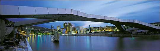 Principia ha estudiado las vibraciones inducidas por peatones en puentes