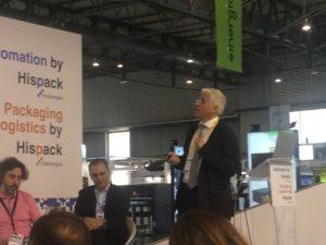"""Simulación y """"Digital Twin"""" como oportunidad para la ingeniería en packaging"""