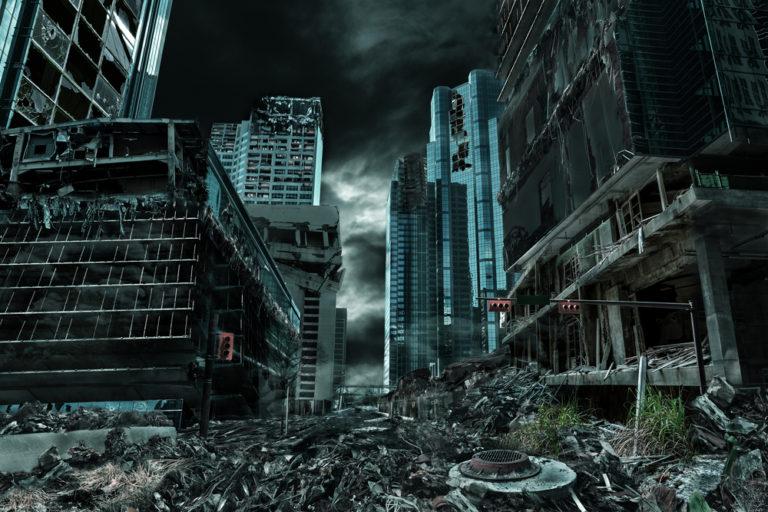 Vulnerabilidad de edificios frente a explosiones terroristas