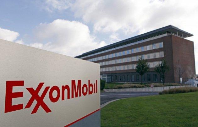 Plataforma software simulación-ExxonMobil