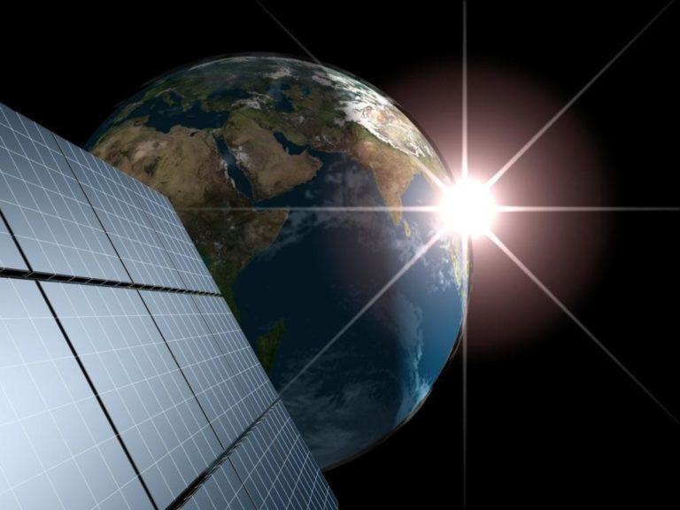 ¿es posible explotar la energía solar sin la simulación numérica?