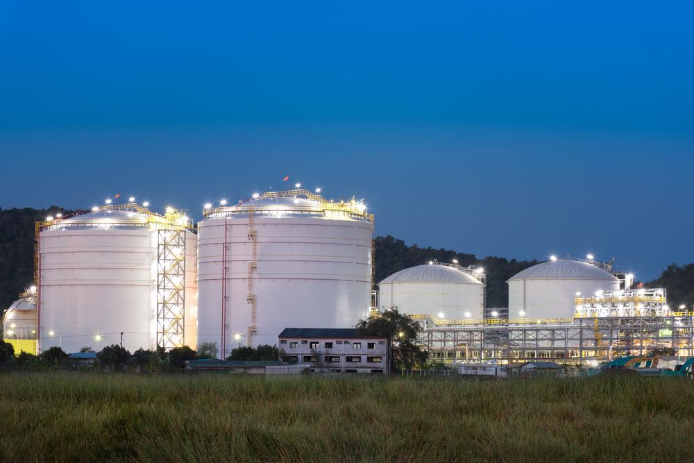 Gas amigable con el medio ambiente