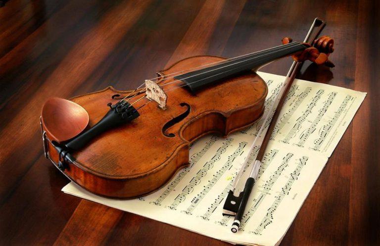 Violines y 3DExperience: instrumentos personalizados