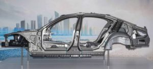 Materiales compuestos: de la Fórmula 1 a la carretera