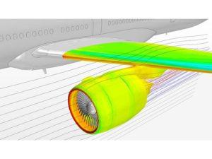 Simulación numérica en aeronáutica