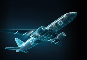 Simulación numérica sector aeronáutico