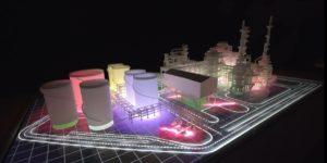 Hacia una fabricación sostenible con simulación - Principia