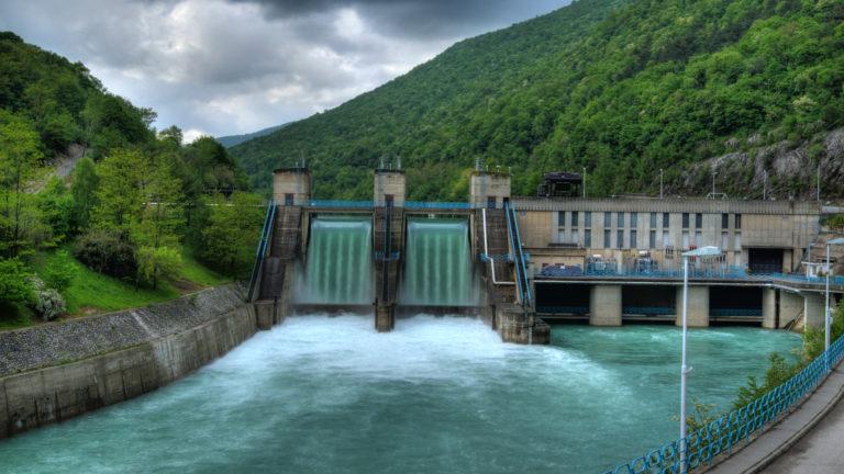 Centrales hidroeléctricas reversibles