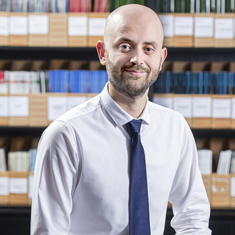 Javier Reboul