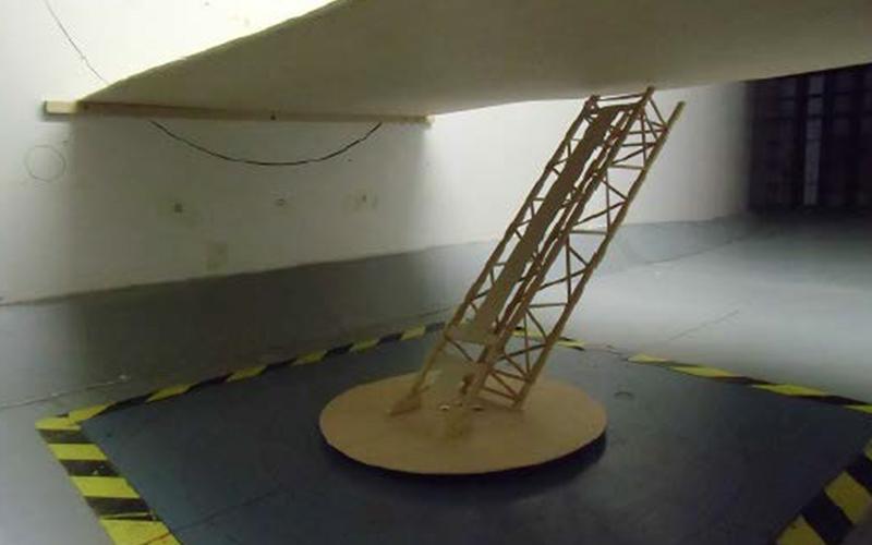 PRINCIPIA Projects - Crane collapse in Mecca