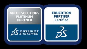 PRINCIPIA Certificaciones education partner Dassault Systemes