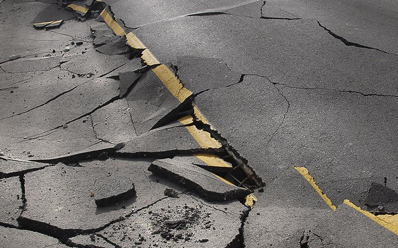 PRINCIPIA Consultoría Peligrosidad y riesgo sísmico
