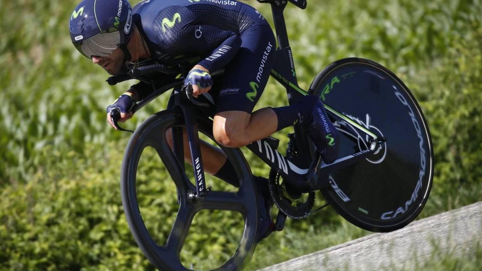 Uso materiales compuestos en ciclismo