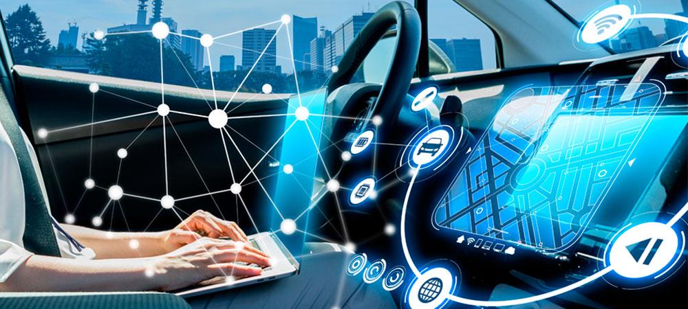 Movilidad urbana: de fabricantes de coches a gestores de entretenimiento