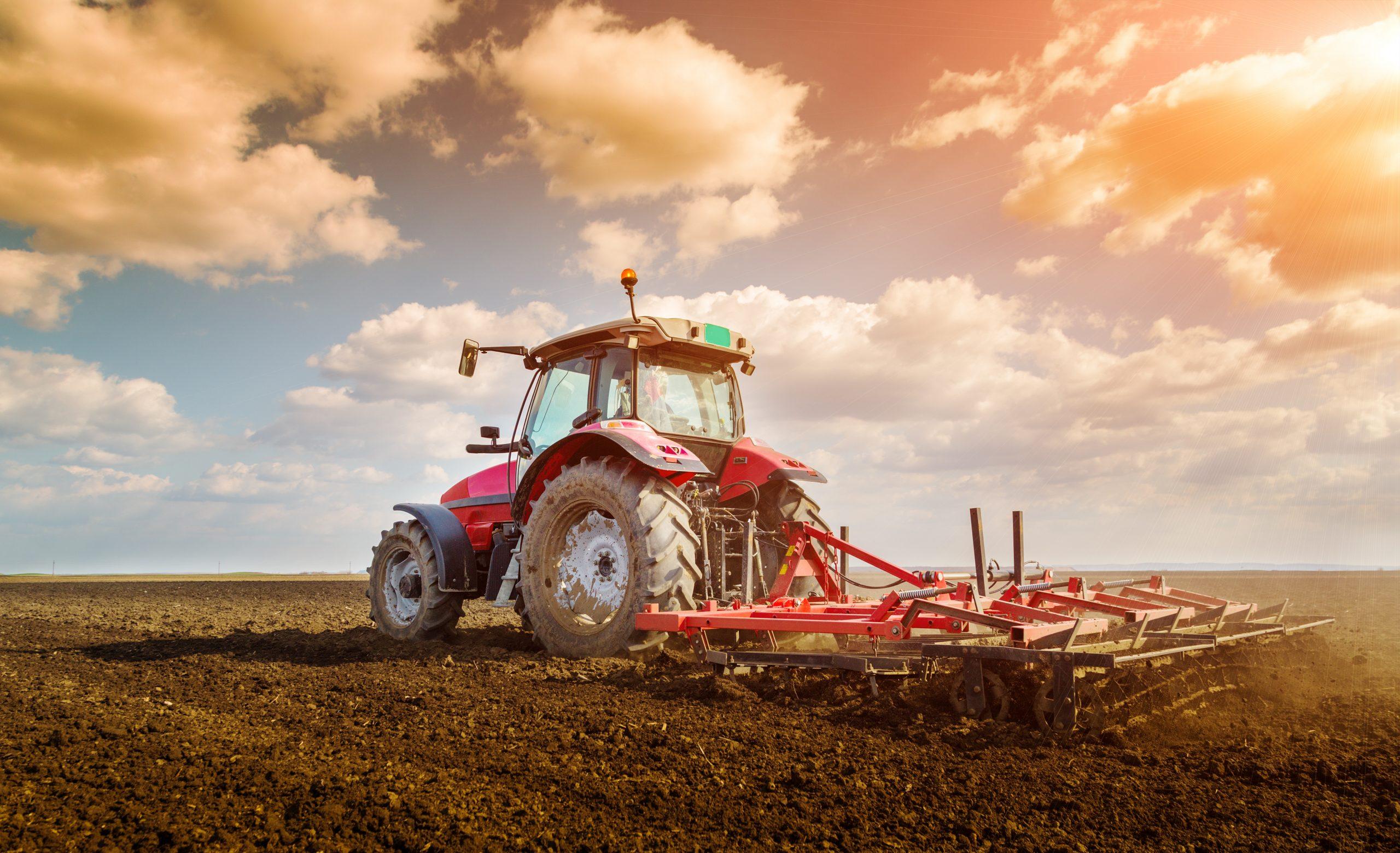 Simulación multi-cuerpo para el desarrollo de maquinaria agrícola