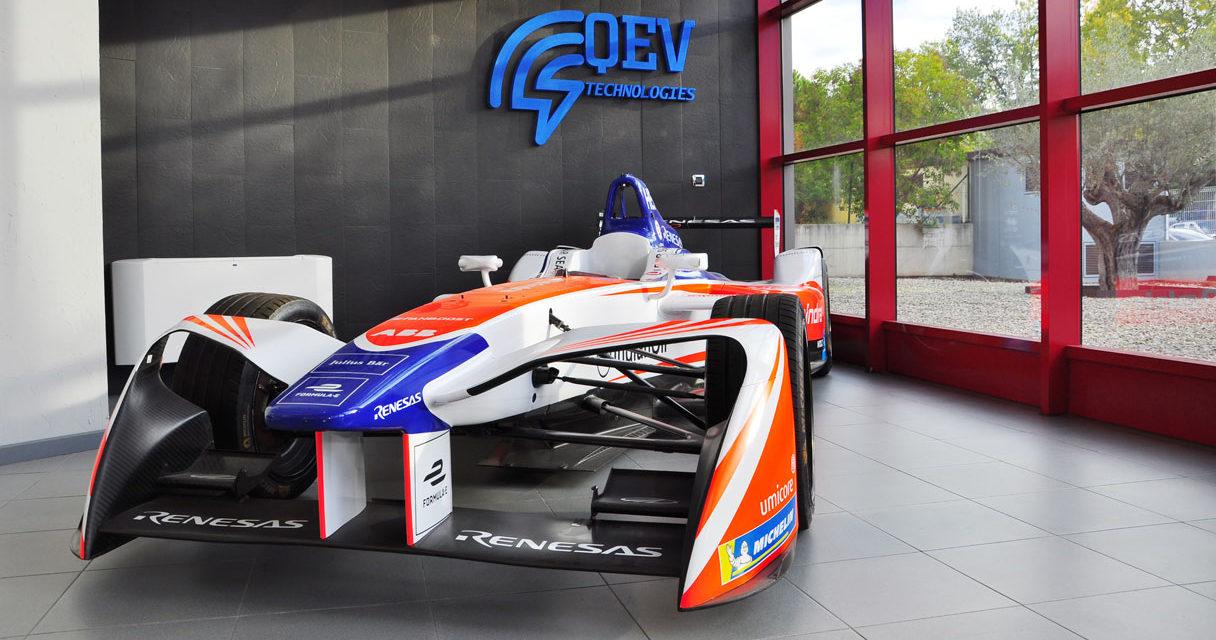 QEV Technologies: el poder de la movilidad eléctrica