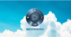 3dexperience on cloud