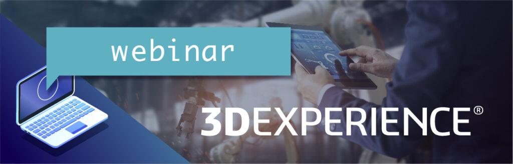 PRINCIPIA Webinar 3DEXPERIENCE