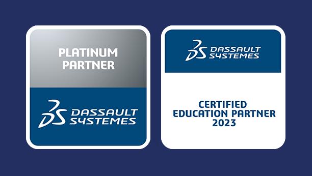 Principia Partners Certificados Dassault Systèmes