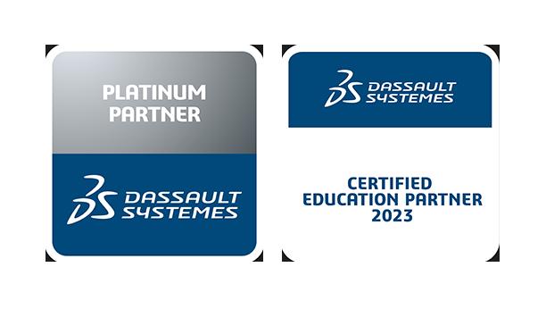 Principia Parteners certificados de Dassault Systèmes