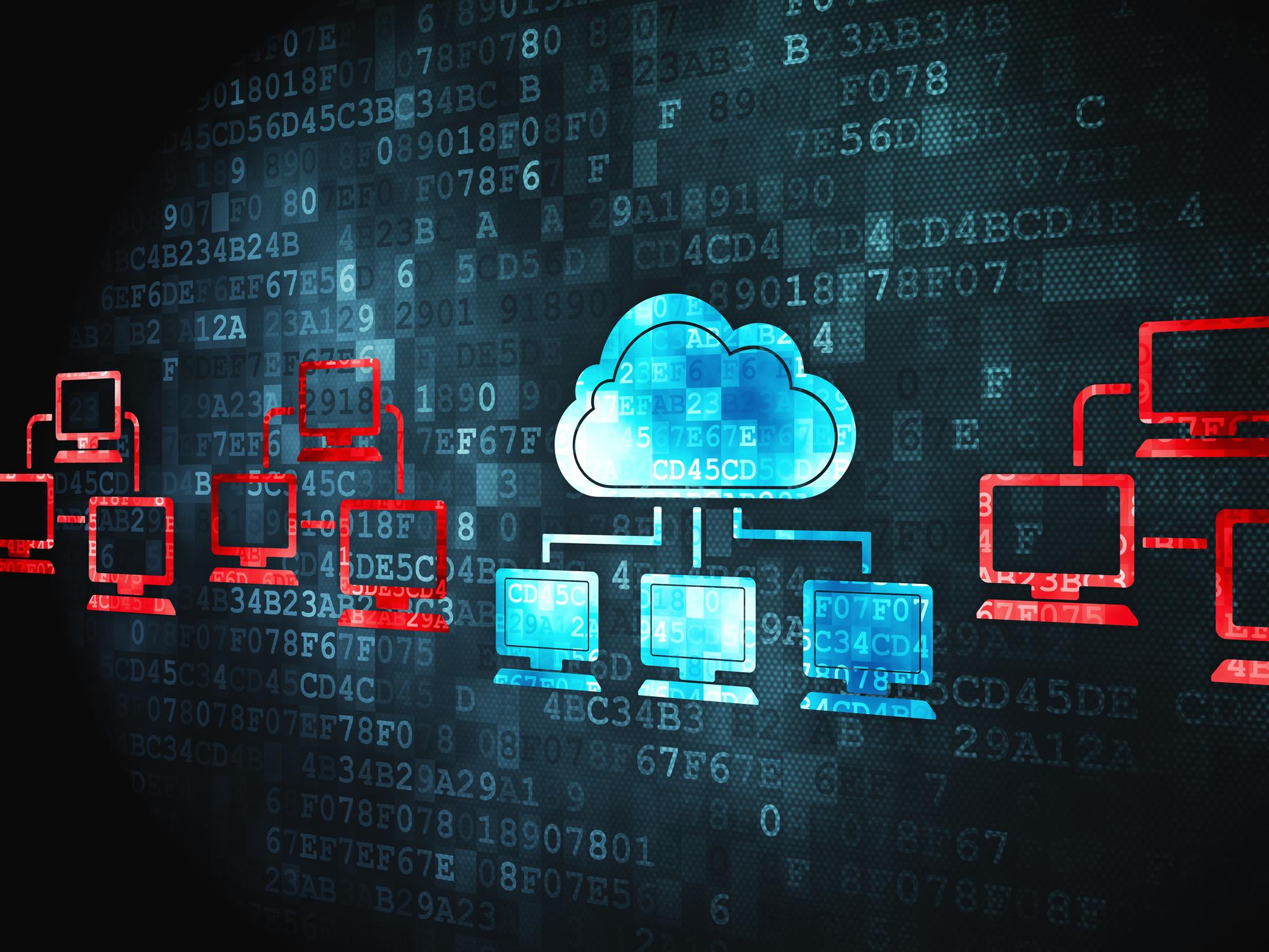 """El efecto """"nube"""" transforma la cadena de suministro: la resiliencia"""