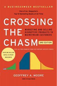 crossing the chasm - cruzando el abismo