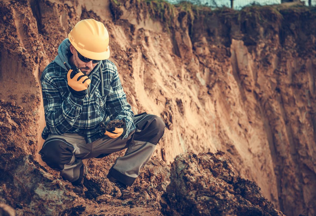 PRINCIPIA - El terreno y la simulación geotécnica