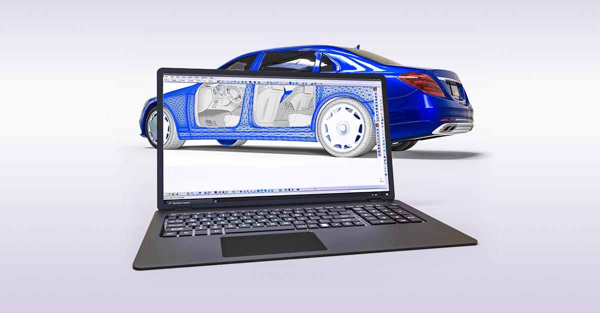 Qué es la simulación en ingeniería y sus implicaciones para la industria
